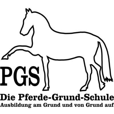 Logo Die Pferde-Grund-Schule - Pferdeausbildung NRW